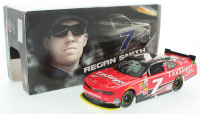 Regan Smith Signed LE #7 TaxSlayer 2015 Chevy Camaro 1:24 Scale Die Cast Car (RCCA COA) at PristineAuction.com