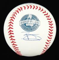 Brett Gardner Signed OML Baseball (JSA COA) at PristineAuction.com