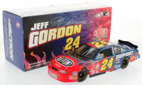 Jeff Gordon LE #24 DuPont 2002 Chevy Monte Carlo 1:24 Scale Die Cast Car at PristineAuction.com