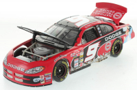 Bill Elliott LE #9 Dodge / Muppets 25th Anniversary 2002 Intrepid 1:24 Scale Die Cast Car at PristineAuction.com