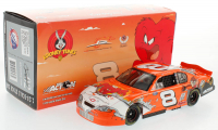 Dale Earnhardt Jr. LE #8 Looney Tunes Rematch 2002 Chevy Monte Carlo 1:24 Scale Die-Cast Car at PristineAuction.com