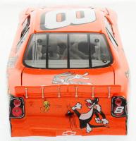 Dale Earnhardt Jr. LE #8 Looney Tunes Rematch 2002 Chevy Monte Carlo 1:24 Scale Die-Cast Car at PristineAuction.com