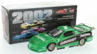 Dale Earnhardt Sr. LE #1 True Value / Make A Wish 2001 IROC Firebird Xtreme 1:24 Scale Die-Cast Car at PristineAuction.com