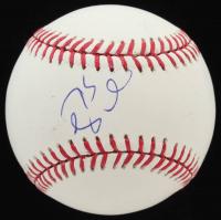 Tim Tebow Signed OML Baseball (JSA COA) at PristineAuction.com