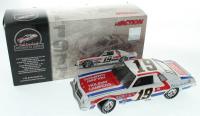 Dale Earnhardt LE NASCAR #19 Belden Asphalt 1977 Malibu -1:24 Scale Die Cast Car at PristineAuction.com