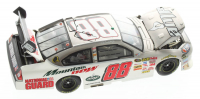 Dale Earnhardt Jr. LE #88 Amp Energy / Mountain Dew 2008 Impala SS Brushed Metal 1:24 Scale Die Cast Car at PristineAuction.com