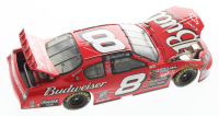 Dale Earnhardt Jr. LE #8 Budweiser / Father's Day 2004 Monte Carlo 1:24 Scale Die Cast Car at PristineAuction.com