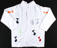 "Jimmy Hart Signed Jacket Inscribed ""Mouth of the South"" & ""2005 HOF"" (JSA Hologram) at PristineAuction.com"