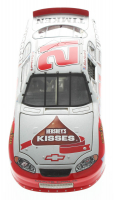 Kevin Harvick LE #21 Special Edition Hershey's Kisses 2004 Monte Carlo 1:24 Scale Die-Cast Club Car at PristineAuction.com