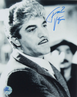 "Frank Vincent Signed ""Goodfellas"" 8x10 Photo (Pro Player Hologram) at PristineAuction.com"