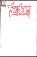 "Vintage 1992 ""Venom"" Issue #1 Comic Book at PristineAuction.com"