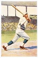 1932 Babe Ruth Sanella Baseball Card #83 Type 2 at PristineAuction.com