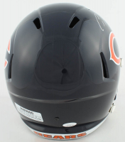 Allen Robinson Signed Chicago Bears Full-Size Speed Helmet (JSA COA) at PristineAuction.com