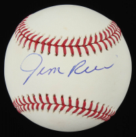 Jim Rice Signed OML Baseball (JSA COA) at PristineAuction.com