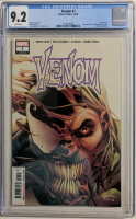 "2018 ""Venom"" Issue #7 Marvel Comic Book (CGC 9.2) at PristineAuction.com"