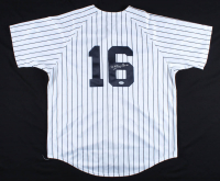 Whitey Ford Signed Yankees Jersey (JSA COA) at PristineAuction.com