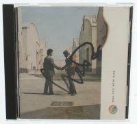 """Roger Waters Signed Pink Floyd """"Wish You Were Here"""" CD Album Cover (JSA COA) at PristineAuction.com"""