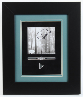"Taylor Swift Signed 13x15 Custom Framed ""Folklore"" Album Photo Display (JSA COA) at PristineAuction.com"