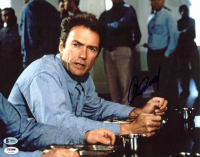 """Clint Eastwood Signed """"Dirty Harry"""" 11x14 Photo (Beckett LOA) at PristineAuction.com"""