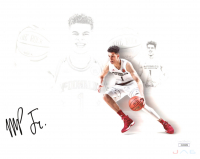 Michael Porter Jr. Signed 2017 McDonalds All-American Game 8x10 Photo (JSA COA) at PristineAuction.com