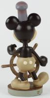 "Vintage Walt Disney World's ""Mickey Mouse"" Figurine at PristineAuction.com"
