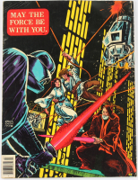 "Vintage 1977 ""Star Wars"" Issue #3 Marvel Comic Book at PristineAuction.com"