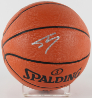 Shaquille O'Neal Signed Official NBA Game Ball Series Basketball (PSA COA) at PristineAuction.com