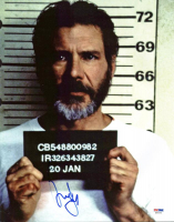 "Harrison Ford Signed ""The Fugitive"" 11x14 Photo (PSA COA) at PristineAuction.com"