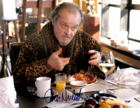 "Jack Nicholson Signed ""The Departed"" 11x14 Photo (PSA COA) at PristineAuction.com"