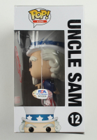 Robert O'Neill Signed #12 American Sam Funko Pop! Vinyl Figure (PSA Hologram) at PristineAuction.com