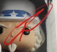 Robert O'Neill Signed #12 American Sam Funko Pop! Vinyl Figure (PSA Hologram) at PristineAuction.com