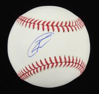 Robert O'Neill Signed OML Baseball (PSA COA) at PristineAuction.com
