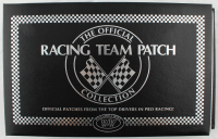 Willabee & Ward Official Racing Team Patch Collection Book at PristineAuction.com