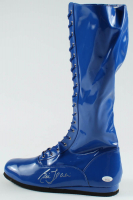 Ric Flair Signed Wrestling Boot (JSA COA) at PristineAuction.com