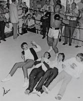 Muhammad Ali Signed 20x24 Photo (PSA LOA) at PristineAuction.com