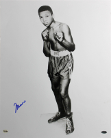 Muhammad Ali Signed 16x20 Photo (Steiner Hologram) at PristineAuction.com