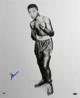 Muhammad Ali Signed 16x20 Photo (Steiner Hologram) at PristineAuction.com