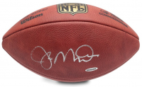 "Joe Montana Signed ""The Duke"" Official NFL Game Ball (UDA COA) at PristineAuction.com"