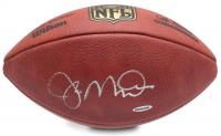 "Joe Montana Signed ""The Duke"" Official NFL Game Ball (UDA COA) at PristineAuction.com"