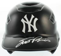 Scott Brosius Signed Yankees Full-Size Batting Helmet (PSA COA) at PristineAuction.com