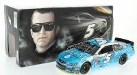 Kasey Kahne Signed LE NASCAR #5 Aquafina 2015 SS - 1:24 Scale Die Cast Car (JSA COA) at PristineAuction.com