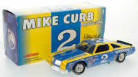 Dale Earnhardt LE #2 Mike Curb / 1980 Olds 442 1:24 Die Cast Car at PristineAuction.com