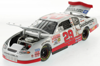 Kevin Harvick LE #29 GM Goodwrench Service Plus / Looney Tunes / 2001 Monte Carlo 1:24 Die Cast Car at PristineAuction.com
