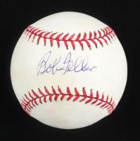 Bob Feller Signed OML Baseball (PSA COA) at PristineAuction.com