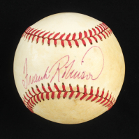 Frank Robinson Signed OAL Baseball (JSA COA) at PristineAuction.com