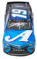 Martin Truex Jr. Signed NASCAR #78 Auto Owners - 1:24 Premium Action Diecast Car (PA Hologram & Beckett COA) at PristineAuction.com