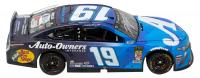 Martin Truex Jr. Signed NASCAR #78 Auto Owners - 1:24 Premium Action Diecast Car (PA Hologram & Beckett COA) at PristineAuction.com