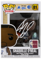"Shaquille O'Neal Signed ""Orlando Magic"" #81 Funko Pop! Vinyl Figure (Beckett COA) at PristineAuction.com"