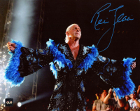 Rick Flair Signed WWE 8x10 Photo (COJO COA) at PristineAuction.com