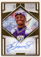 Ken Griffey Jr. 2020 Topps Transcendent VIP Party #KGAP3 at PristineAuction.com